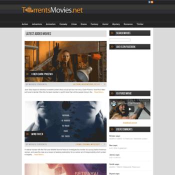 Torrentsmovies.net thumbnail