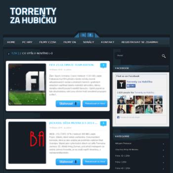 Torrentyzahubicku.net thumbnail