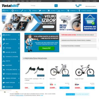 Totalbike.rs thumbnail