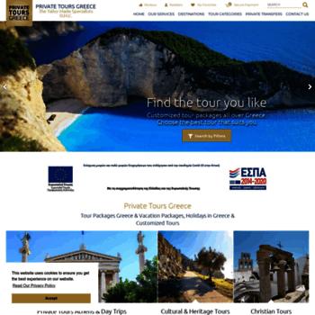 Tours-greece.gr thumbnail