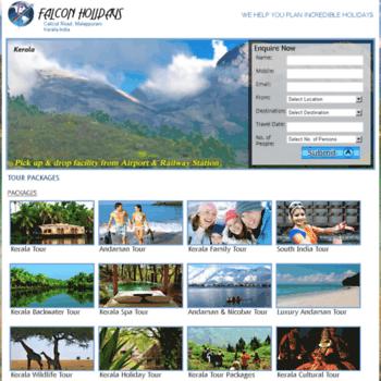 Tours-india.co.in thumbnail