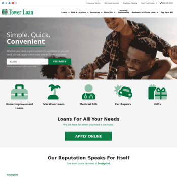 Towerloan.com