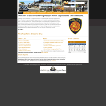 Townpolice.net thumbnail