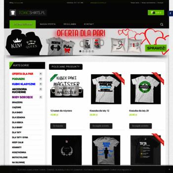 Toxicshirts.pl thumbnail