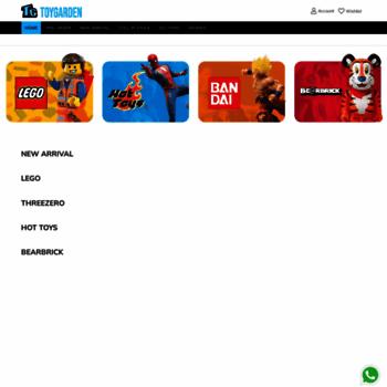 Toygarden.net thumbnail
