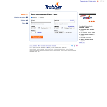 Trabber.com.ve thumbnail
