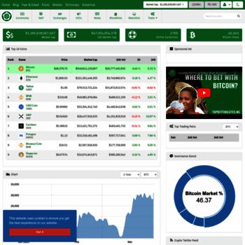 Tradestable.com.ng thumbnail