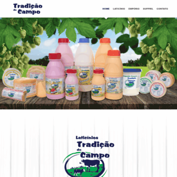 Tradicaodocampo.com.br thumbnail