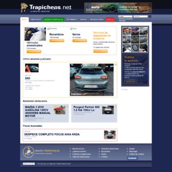 Trapicheos.net thumbnail