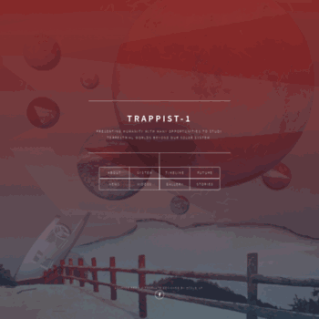 Trappist.one thumbnail