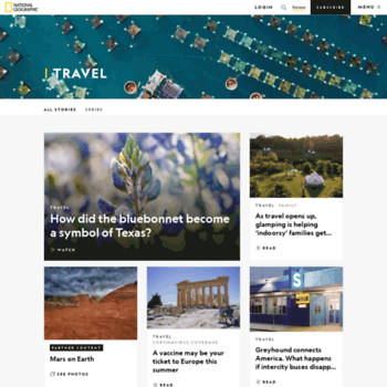 Travel.nationalgeographic.com thumbnail