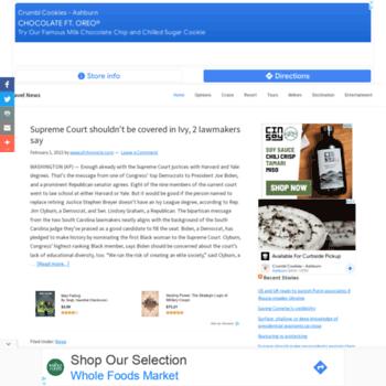 Travelbreakingnews.net thumbnail