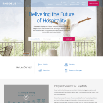 Travelclickcom At Wi Travelclick Leading Hospitality Industry