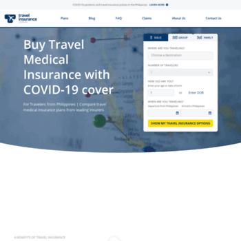 Travelinsurance.com.ph thumbnail