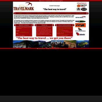 Travelmark.co.za thumbnail