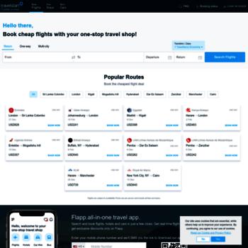 Travelstart.com.eg thumbnail