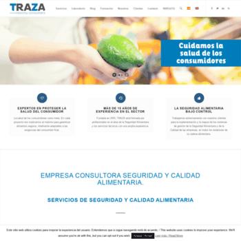 Traza.net thumbnail