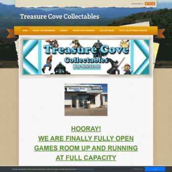 Treasurecoveltd.ca thumbnail