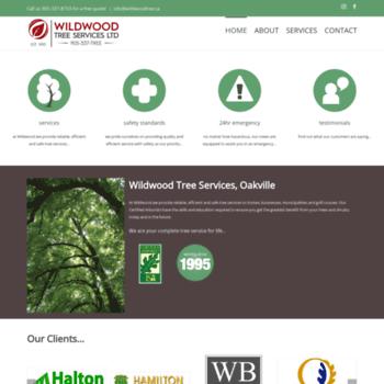 Treework.ca thumbnail