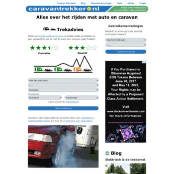 Trekauto.nl thumbnail
