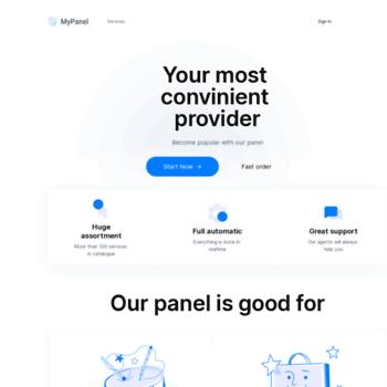 Trendsmm.ru thumbnail