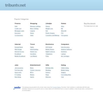 Tribuntv.net thumbnail