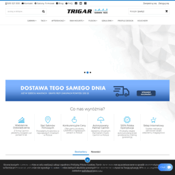 Trigar.pl thumbnail