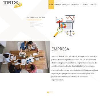 Trixti.com.br thumbnail