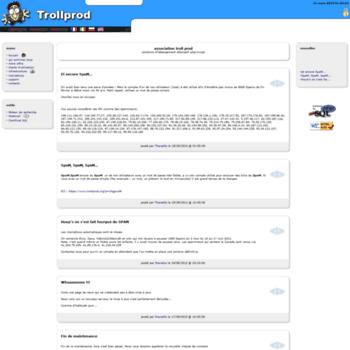 Trollprod.org thumbnail