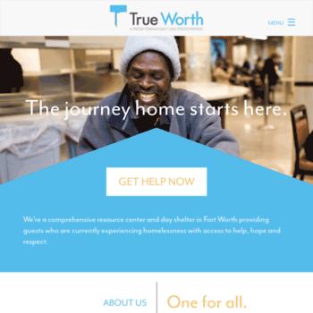 Trueworthplace.org thumbnail