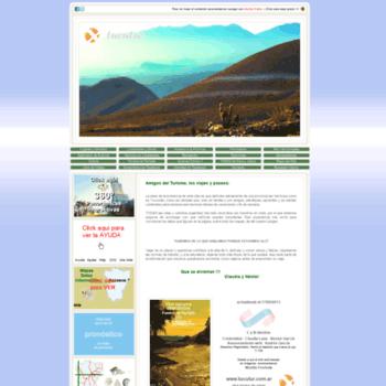 Tucutur.com.ar thumbnail