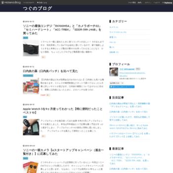 Tugune.net thumbnail
