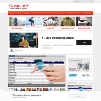 Turanay.com.tr thumbnail
