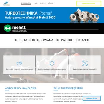 Turbosprezarkipoznan.pl thumbnail