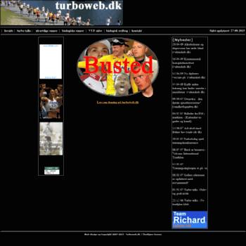 Turboweb.dk thumbnail