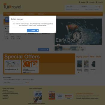Turitravel.pt thumbnail