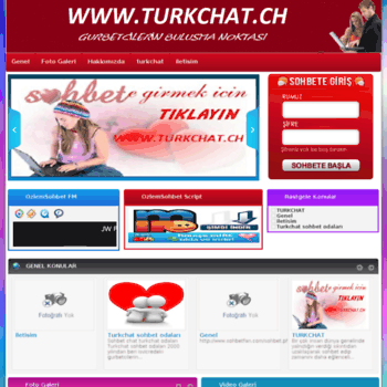 Turkchat