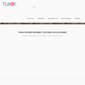 Turop.com.tr thumbnail