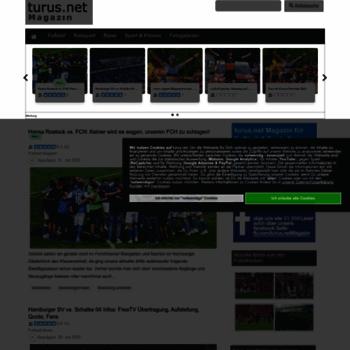 Turus.net thumbnail