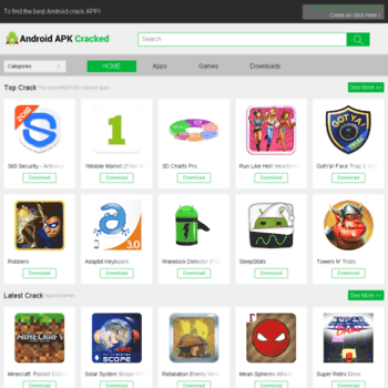 cracked android apps free download