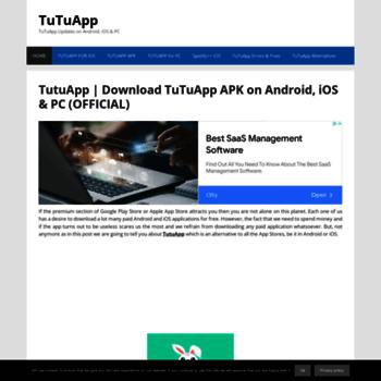 tutuapp-apk org at WI  TutuApp | Download TuTuApp APK on