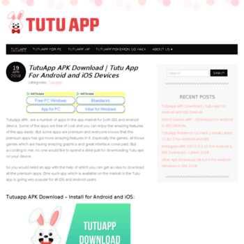 tutuapp wiki at WI  Tutuapp APK Download For Android and iOS