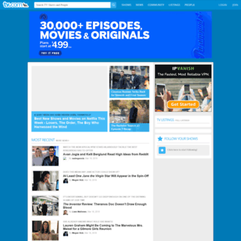 Tv.com thumbnail
