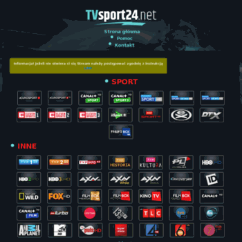 tvsport24.net at Website Informer. Visit Tvsport 24.
