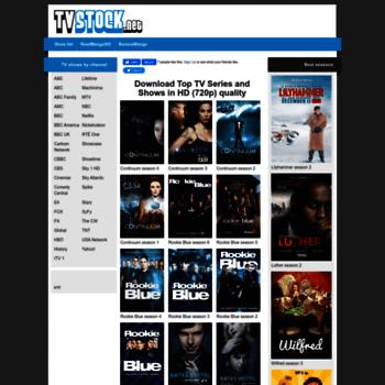 top best sites to download tv series