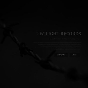 Twilight-records.com.ar thumbnail