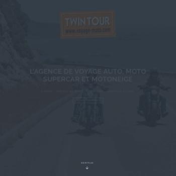 Twintour.net thumbnail