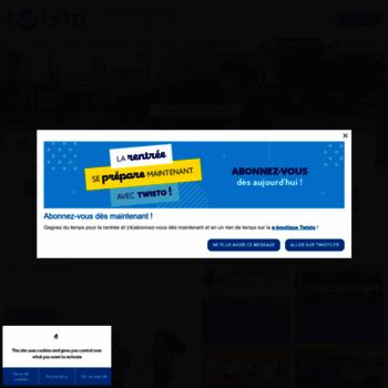 Twisto.fr thumbnail
