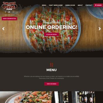 Twoguyspizza.ca thumbnail