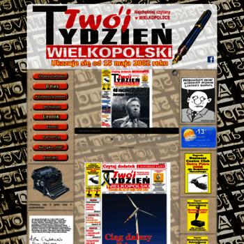 Twojtydzien.pl thumbnail